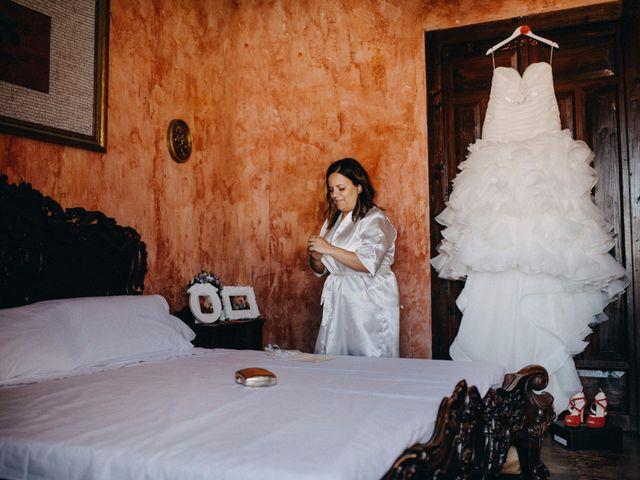 La boda de Oliver y Ilenia en Tres Palmas, Las Palmas 16