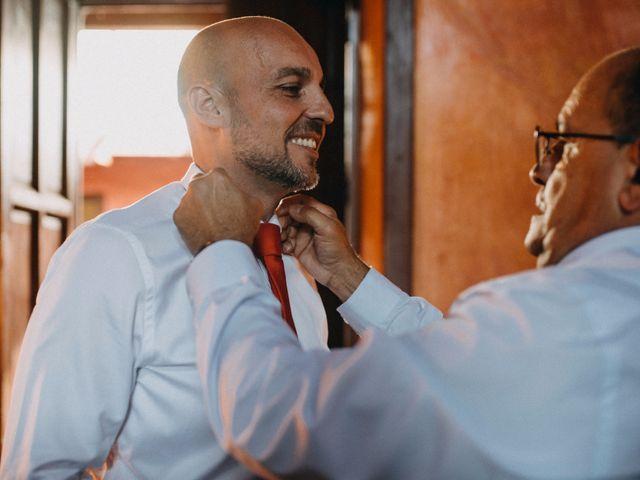 La boda de Oliver y Ilenia en Tres Palmas, Las Palmas 26