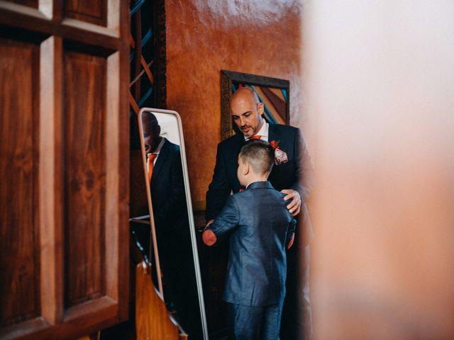La boda de Oliver y Ilenia en Tres Palmas, Las Palmas 31