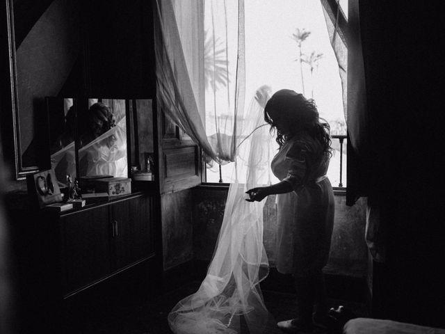 La boda de Oliver y Ilenia en Tres Palmas, Las Palmas 35