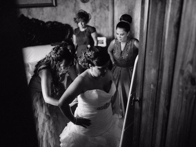 La boda de Oliver y Ilenia en Tres Palmas, Las Palmas 38
