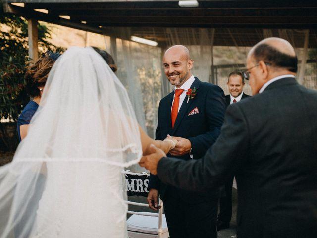 La boda de Oliver y Ilenia en Tres Palmas, Las Palmas 40