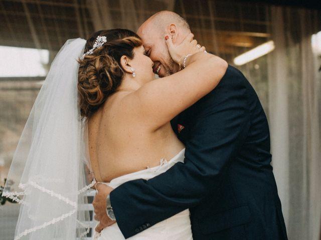 La boda de Oliver y Ilenia en Tres Palmas, Las Palmas 45