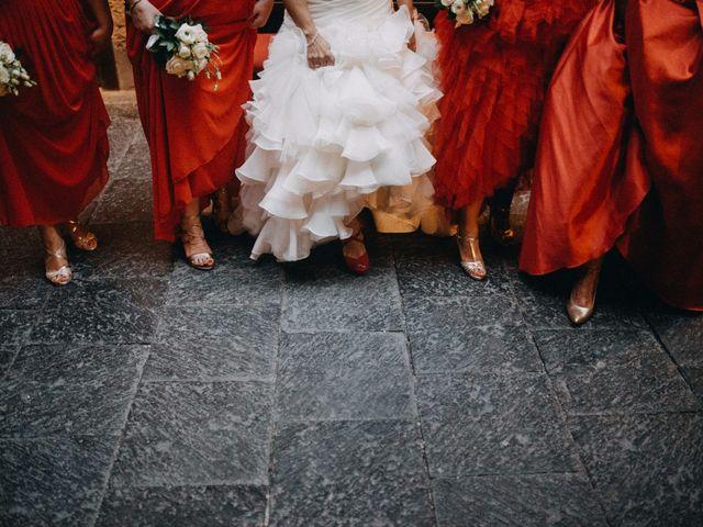 La boda de Oliver y Ilenia en Tres Palmas, Las Palmas 47
