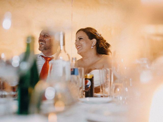 La boda de Oliver y Ilenia en Tres Palmas, Las Palmas 53