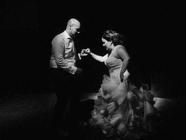 La boda de Oliver y Ilenia en Tres Palmas, Las Palmas 55