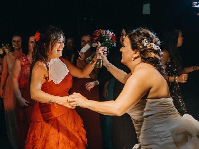 La boda de Oliver y Ilenia en Tres Palmas, Las Palmas 57