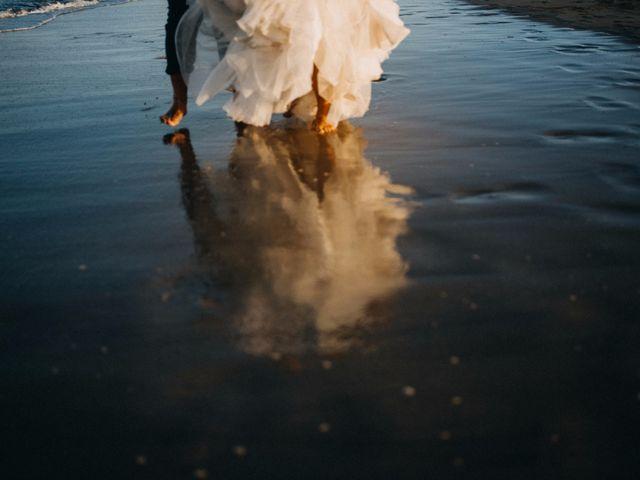 La boda de Oliver y Ilenia en Tres Palmas, Las Palmas 61