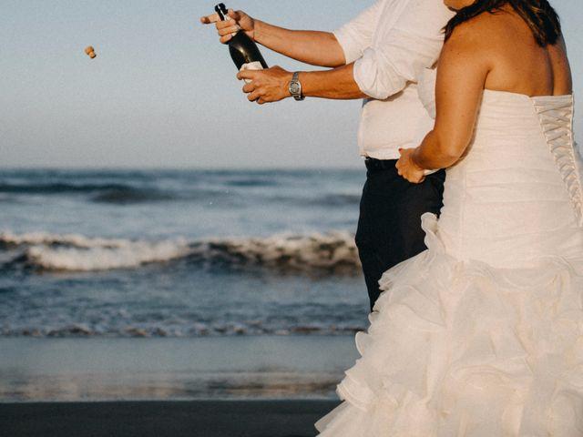 La boda de Oliver y Ilenia en Tres Palmas, Las Palmas 63