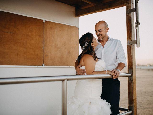 La boda de Oliver y Ilenia en Tres Palmas, Las Palmas 67