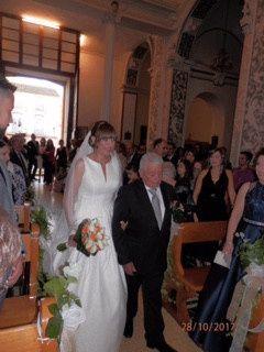 La boda de Rafa y Verónica en Bugarra, Valencia 4