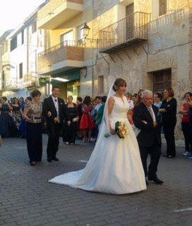 La boda de Rafa y Verónica en Bugarra, Valencia 5