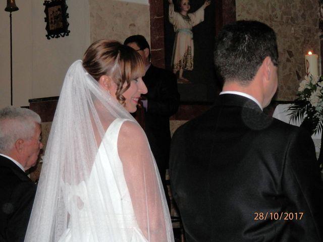 La boda de Rafa y Verónica en Bugarra, Valencia 6