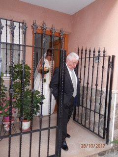 La boda de Rafa y Verónica en Bugarra, Valencia 7