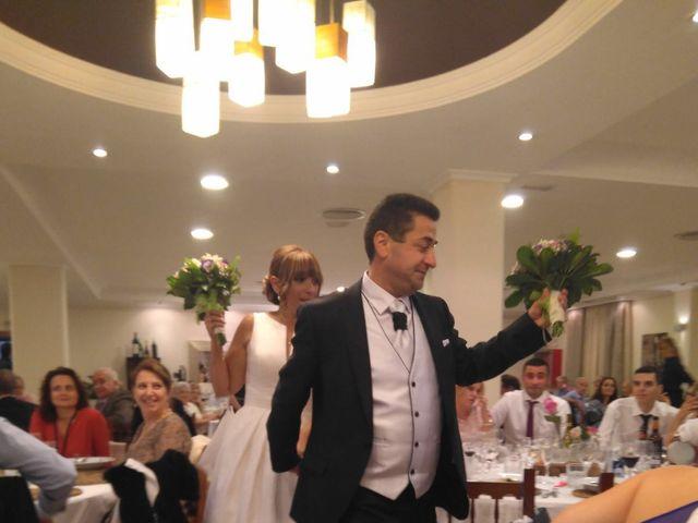 La boda de Rafa y Verónica en Bugarra, Valencia 8