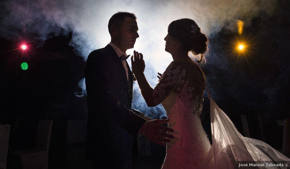 La boda de Héctor y Sandra en Torrecilla De Alcañiz, Teruel