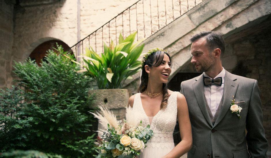 La boda de Peter y Dèlia en Sant Marti De Tous, Barcelona