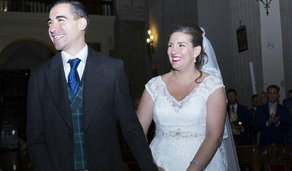 La boda de Jorge y Carol en Palencia, Palencia