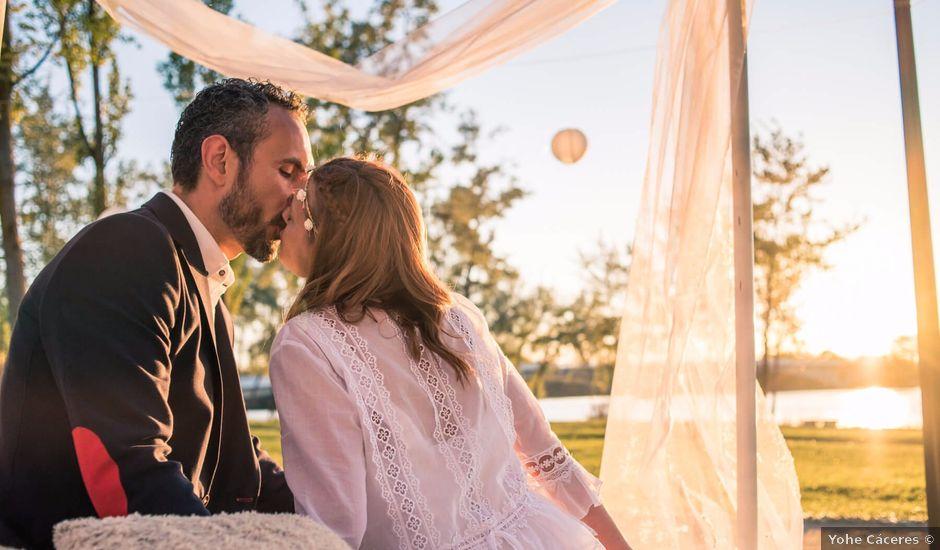 La boda de Rubén y Cari en Zamora, Zamora