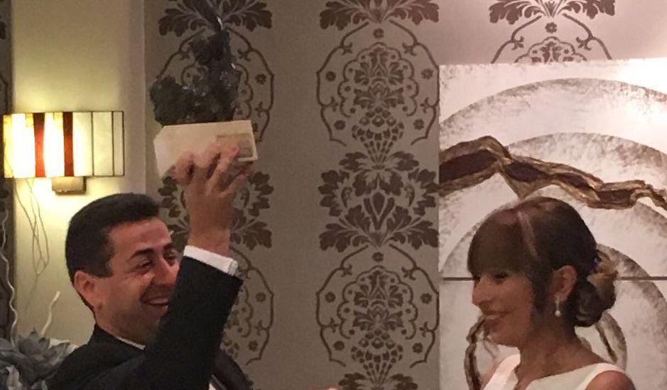 La boda de Rafa y Verónica en Bugarra, Valencia