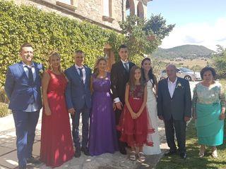 La boda de Dúnia y Oscar 3