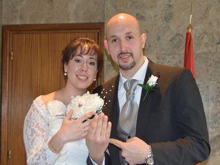La boda de luisma y sandra