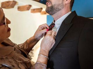 La boda de Vanesa y Jose Luis 2
