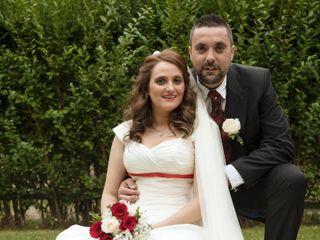 La boda de Vanesa y Jose Luis