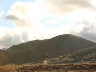 La boda de Fatima y Javier 3