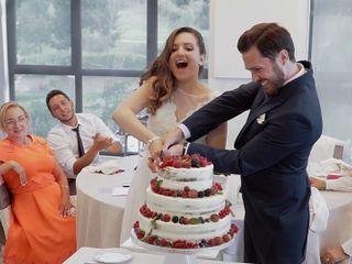 La boda de Amanda y Javi 3