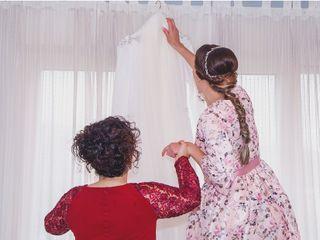 La boda de Claudia y Alberto 3