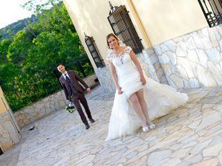 La boda de Inma y Joaquin 1