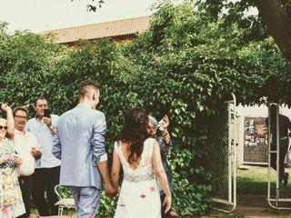 La boda de Raquel y Raúl 1