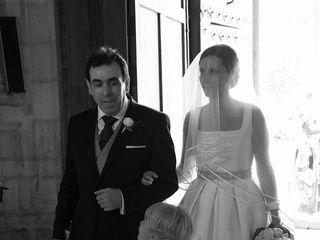 La boda de Ángeles y Gonzalo 1