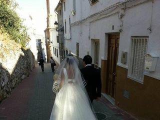 La boda de Ángeles y Gonzalo 2