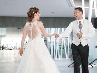 La boda de Sonia y Juan Carlos 1