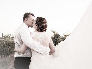 La boda de Sonia y Juan Carlos