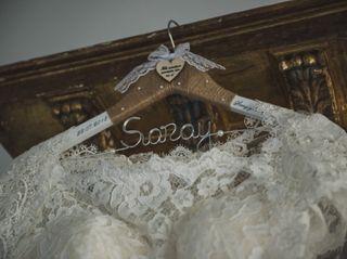 La boda de Saray y Aingeru 1