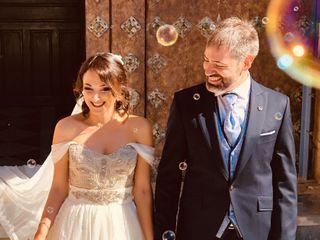 La boda de Noelia y Guillermo 1