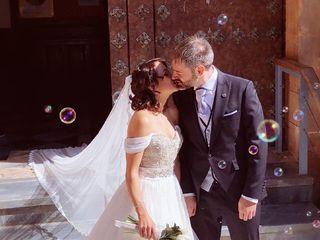 La boda de Noelia y Guillermo 2