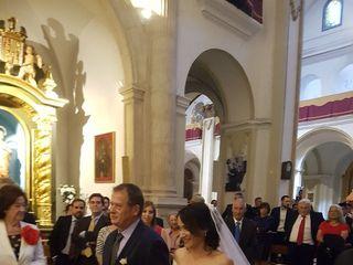 La boda de Noelia y Guillermo 3