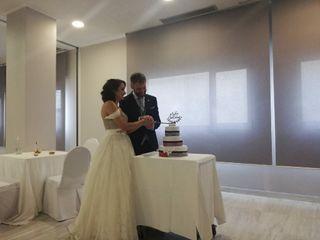 La boda de Noelia y Guillermo