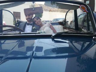 La boda de Marc y Jennifer 1