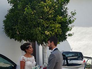 La boda de Marc y Jennifer 3