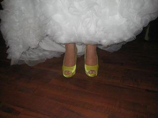 La boda de Jenifer y Cristian 3