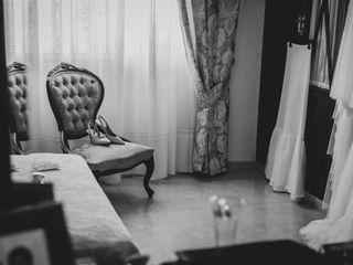 La boda de Leticia y Ulises 3