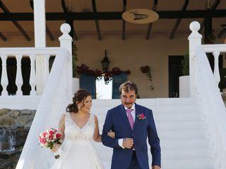La boda de Marina y Jesica 3