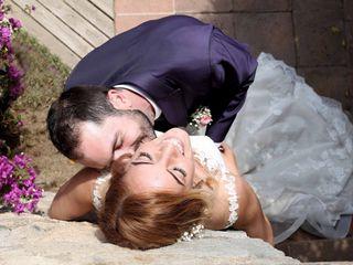 La boda de Norbi y Mari