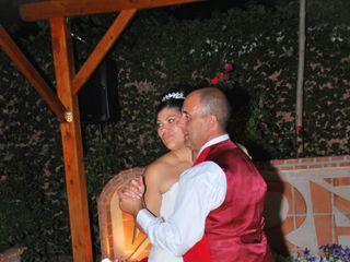 La boda de Jessi y Jose manuel 3