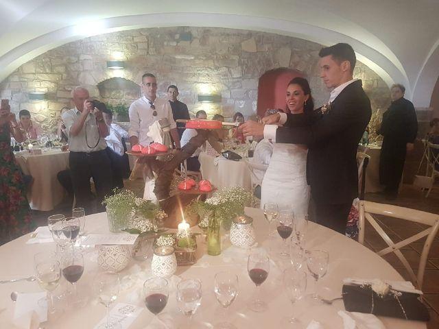 La boda de Oscar y Dúnia en Cervera, Lleida 2
